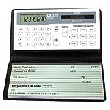 Datexx DB-403 Checkbook Calculator with 3-Memory Settings
