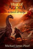 A Quest of Kings: Book 2 Whill of Agora