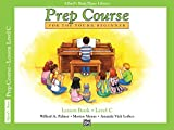 Prep Course For the Young Beginner: Lesson Book Level C