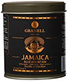 Granell - Exotic Collection - Jamaica Blue Mountain | Café en Grano 100% Café Arabica - Café Premium de Sabor Suave y Ligeramente Afrutado - 100 Gramos