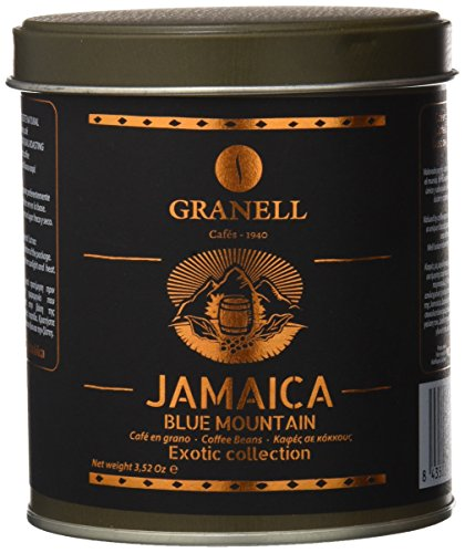 Granell - Exotic Collection - Jamaica Blue...