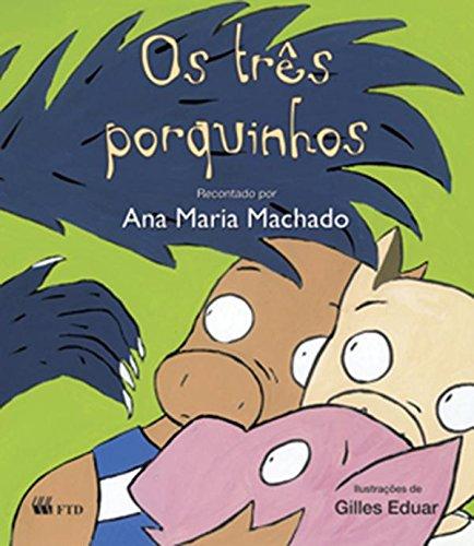Os Três Porquinhosの詳細を見る