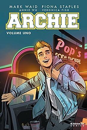 Archie: 1 (BD Comics)