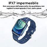 Immagine 1 smartwatch fitness tracker 1 7