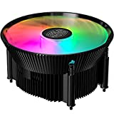 Cooler Master A71C CPUクーラー [AMDソケット AM4専用] RR-A71C-18PA-R1 FN1390