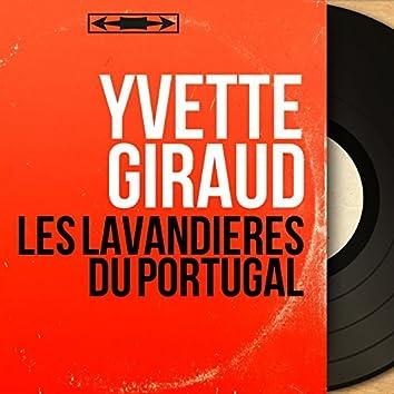 Les lavandières du portugal (feat. Les Quatre De Paris, Marc Herrand Et Son Orchestre) [Mono version]
