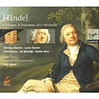 Handel: L'Allegro, il Pensoroso el il Moderato (2010-09-13)
