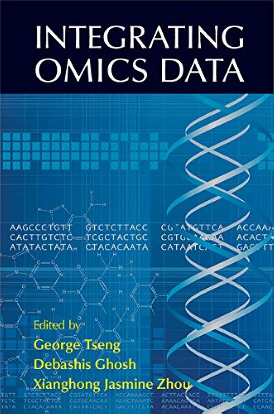 ゾーン緊急溶けるIntegrating Omics Data (English Edition)
