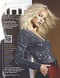 iHF magazine no. 39: Italian & International Hair Fashion (iHF - Italian International Hair Magazine) (Italian...