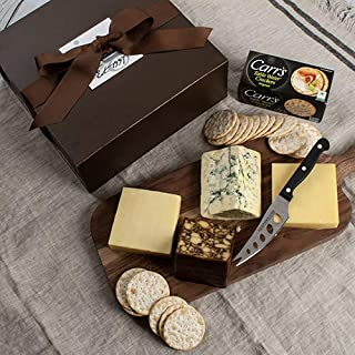 Irish Cheese Assortment in Gift Box (32.2 ounce)