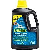 Farnam Equine Endure Sweat-Resistant Fly Spray for Horses, EZ Pour Gallon
