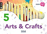 Think Do Learn Arts & Crafts 5th Primary Student's Book Module 1 - 9788467382945...