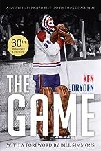 the game ken dryden ebook
