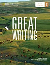 Great Writing 2: Great Paragraphs (Great Writing, New Edition)