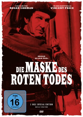 Die Maske des roten Todes [Special Edition] [2 DVDs]