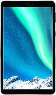 Panasonic Tab 8 HD Tablet (20.32 cm (8 Inch), 3GB | 32GB, Wi-Fi + 4G LTE + Voice Calling, Dual Sim), Black