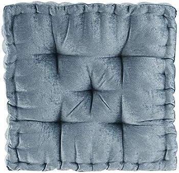 Intelligent Design Azza Floor Pillow Square Pouf