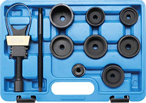 BGS 8829 | Jeu d'outils de buselures | pour essieu arrière BMW | 10 pièces