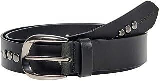 Only Onlskyler Leather Jeans Belt Ceinture Femme