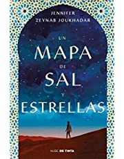 Un mapa de sal y estrellas (Nube de Tinta)