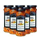 St. Dalfour - Rapsodia de Frutas | Mermelada Maracuya y Mango - 6 Unidades