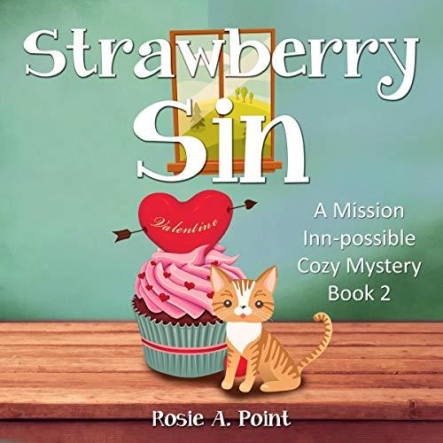 Strawberry Sin cover art