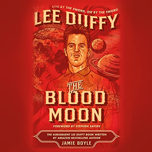The Blood Moon cover art