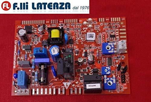BERETTA SCHEDA GESTIONE MP04 ART. 20011424 CALDAIA R20011424