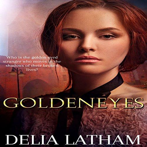 Goldeneyes cover art