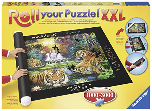 Ravensburger 17957 - Roll your Puzzle XXL, Puzzlerolle