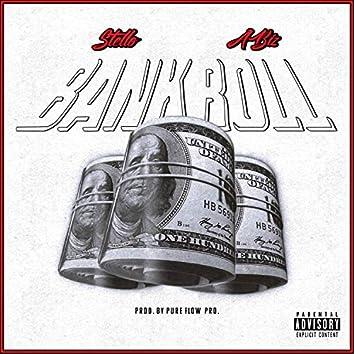 Bankroll (feat. Abiz)