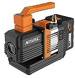 Navac Cordless Vacuum Pump, 2cfm, Master-Series (NP2DLM)