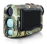 LaserWorks Laser Rangefinder for Hunting