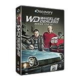 Wheeler Dealers: Series 11 & 12 [DVD] [Reino Unido]