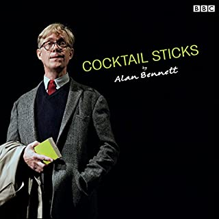 Cocktail Sticks cover art