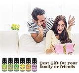 Zoom IMG-2 olio essenziale puri naturali isuda