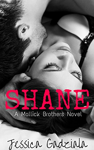 Shane (The Mallick Brothers Book 1) (English Edition)