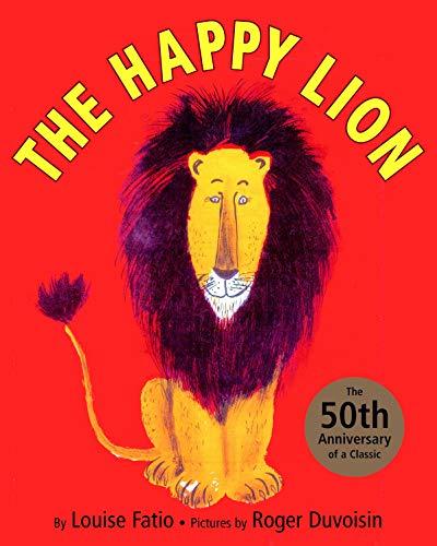 The Happy Lionの詳細を見る