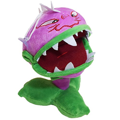 Inspired by Plants VS Zombies PVZ Plush Toys Doll Stuffed Soft