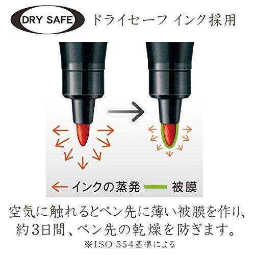ステッドラー日本『ルモカラーペン』