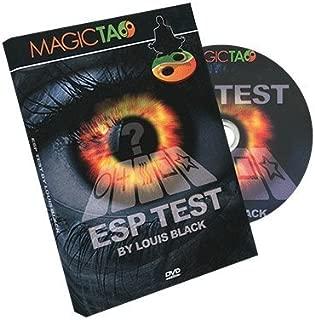 ESP Test w/ - Magic Tao