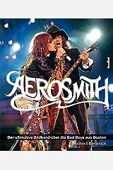 Bienstock, R: Aerosmith Capa dura