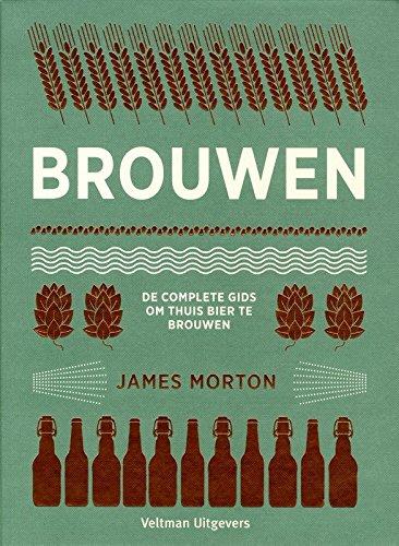 Brouwen: de complete gids om thuis bier te brouwen