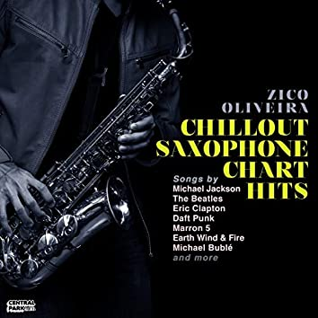 Chillout Saxophone Chart Hits