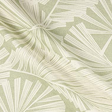 Tommy Bahama Outdoor Frond of You Jute Fabric Fabric by the Yard