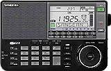Sangean ATS-909 X - Radio de 1.5 W (con pantalla...