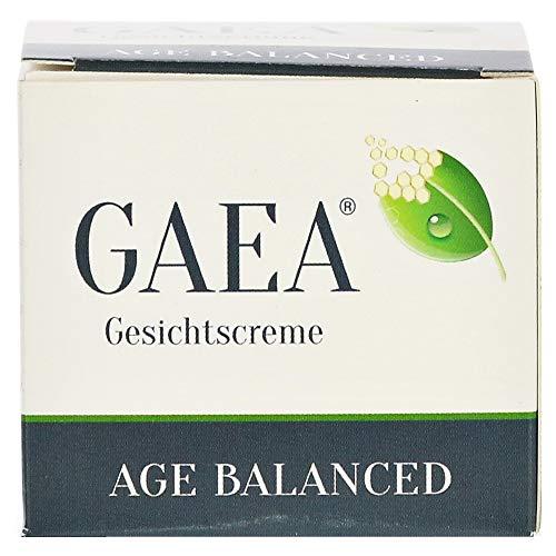 Gaea Gesichtscreme Age Balanced, 50 ml