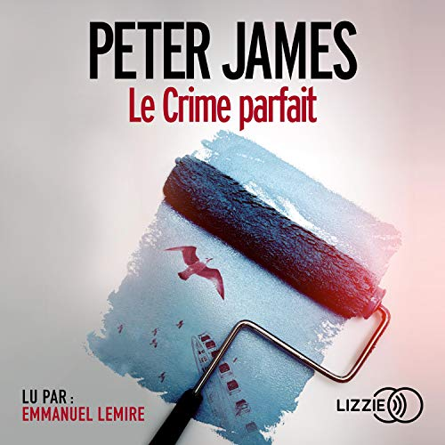 Le crime parfait  By  cover art