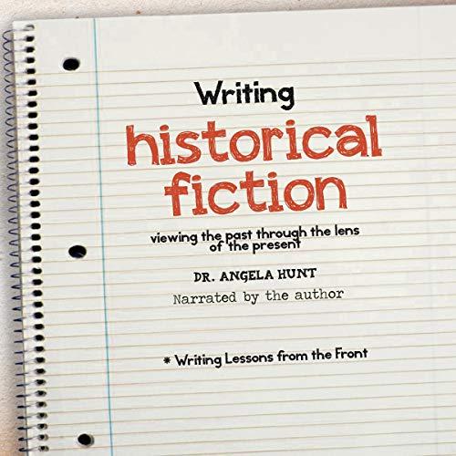Couverture de Writing Historical Fiction