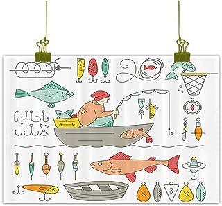 aparejos de pesca imax